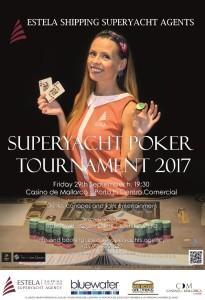 Poker poster-4s